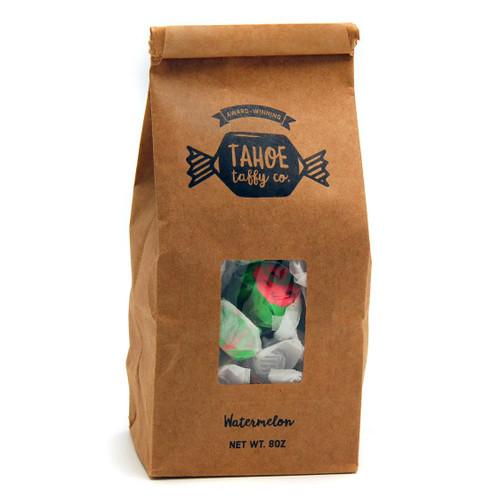 Tahoe Taffy Company Watermelon