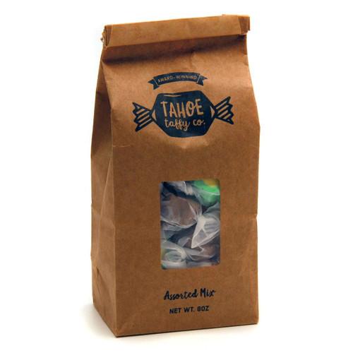 Tahoe Taffy Company Assorted