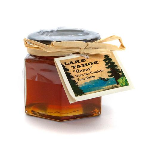 Lake Tahoe Honey