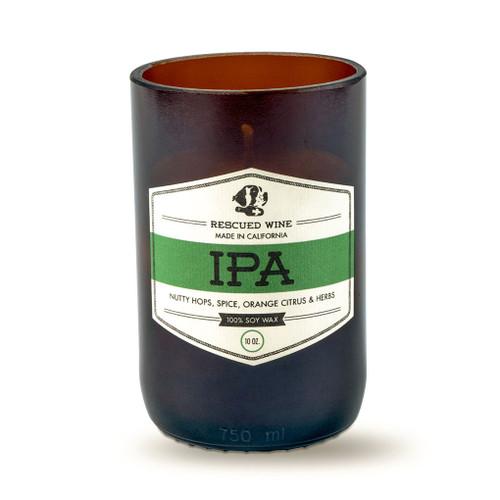 IPA Candle