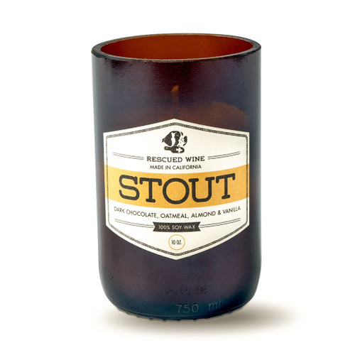 Stout Candle