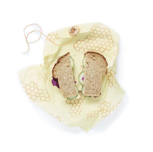 Bee's Wrap Sandwich Pack