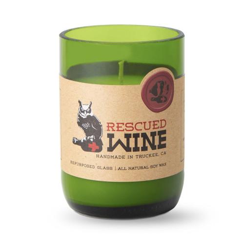 Rescue Wine Candle Rosé