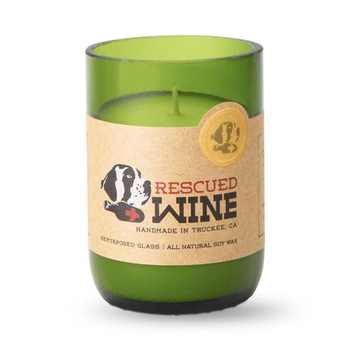 Sauvignon Blanc Candle