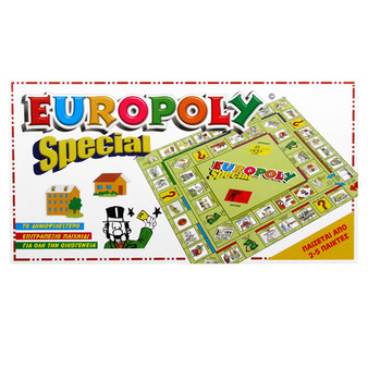 Europoly Special