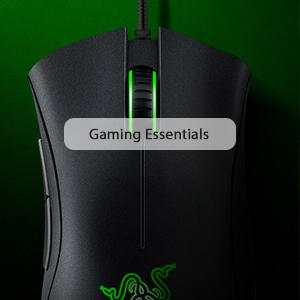 Gaming Essentials | bookcorner.gr