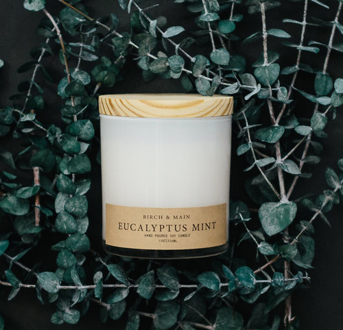 Birch & Main candle picture