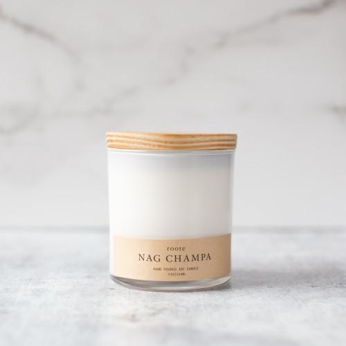 Birch & Main Nag Champa Candle