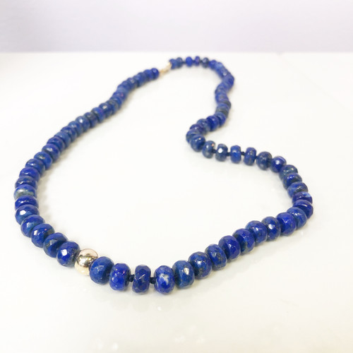 full picture of lapis necklace