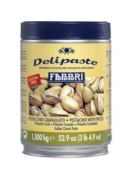 Fabbri Delipaste - Ground Pistachio 1.5kg