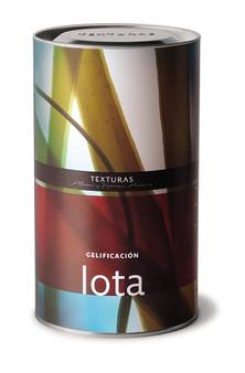 Texturas Iota (Iota Carrageenan)