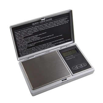 High-Precision Digital Ingredient Scale