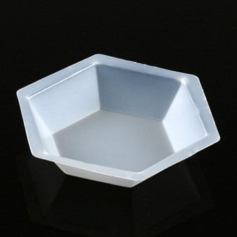 Small Anti-static Weighing Dish - 3 pack