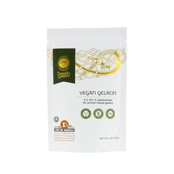 Druids Grove Vegan Gelatin