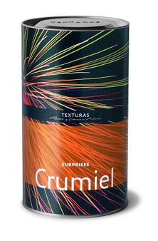 Texturas Crumiel (Crystallized Honey)