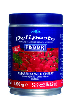 Fabbri Delipaste - Amarena Cherries 1.5kg