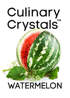 Culinary Crystals - Watermelon Flavor Drops