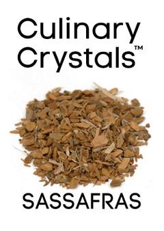 Culinary Crystals - Sassafras Flavor Drops
