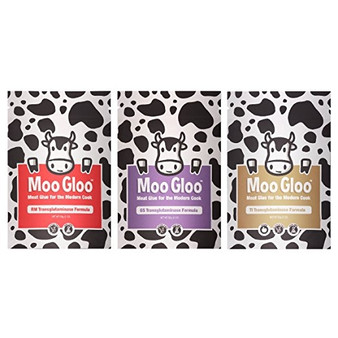 Moo Gloo Sampler Pack