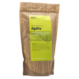 Mugaritz Agalita (Kaolin Replacement)