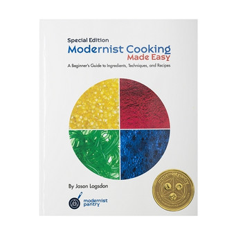 Modernist Cooking Made Easy