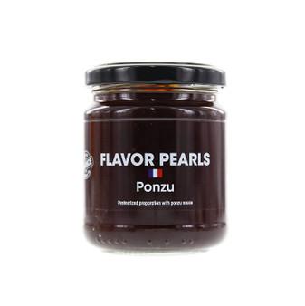 Christine Le Tennier Flavor Pearls - Ponzu