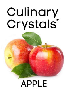 Culinary Crystals - Apple Flavor Drops