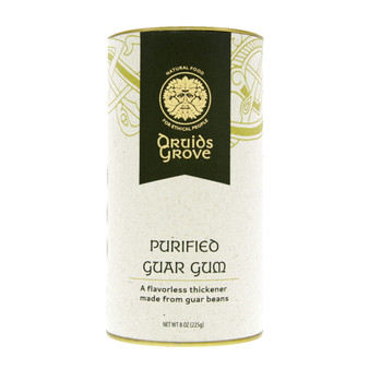 Druids Grove Purified Guar Gum