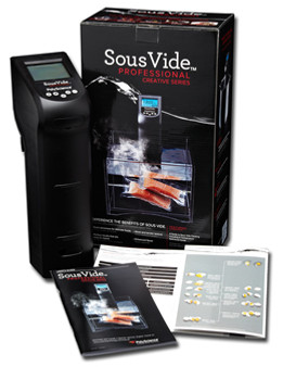 Sous Vide Professional™ CREATIVE SERIES