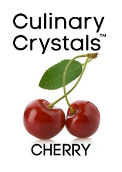 Culinary Crystals - Cherry Flavor Drops