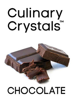 Culinary Crystals - Chocolate Flavor Drops