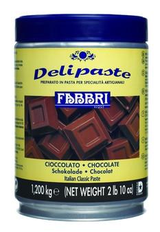Fabbri Delipaste - Chocolate