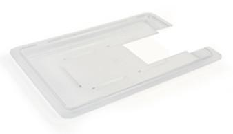 Custom lids for Sous Vide Professional™ CLASSIC SERIES