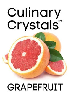 Culinary Crystals - Grapefruit Flavor Oil Drops