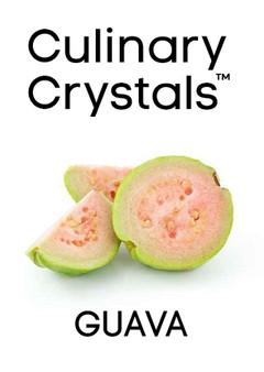 Culinary Crystals - Guava Flavor Drops
