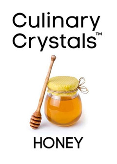 Culinary Crystals - Honey Flavor Drops