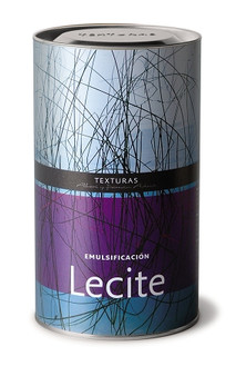 Texturas Lecite (Soy Lecithin Powder)
