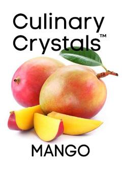 Culinary Crystals - Mango Flavor Drops