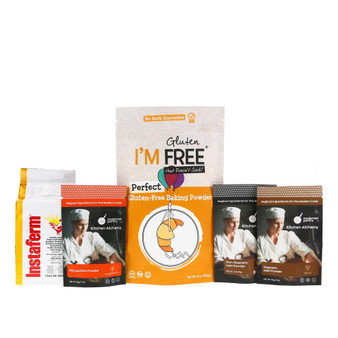 Modernist Baker's Essentials Value Pack