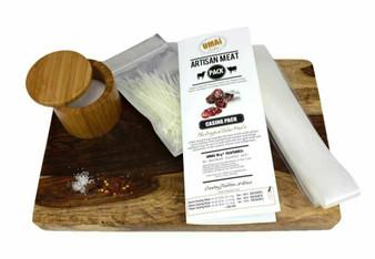 Umai Dry Salumi/Sausage Bags Sampler Pack