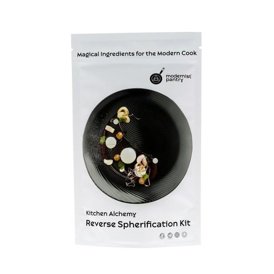 Reverse Spherification Kit