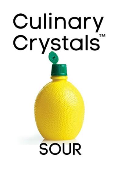 Culinary Crystals - Sour/Tart Flavor Drops