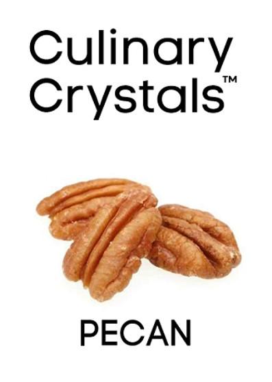 Culinary Crystals - Pecan Flavor Drops