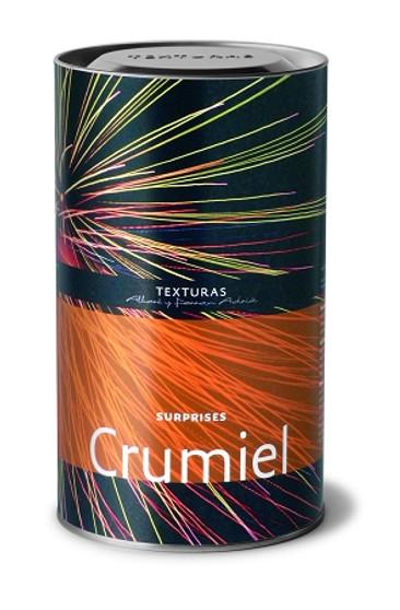 Texturas Crumiel (Crystallized Honey)