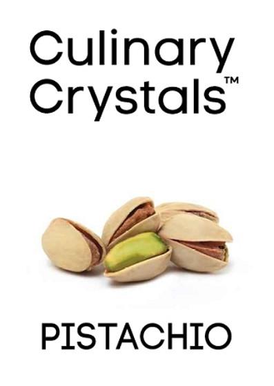 Culinary Crystals - Pistachio Flavor Drops