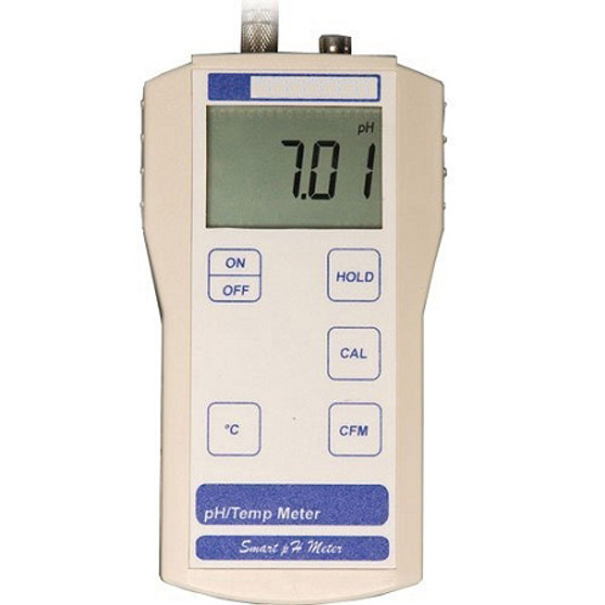 Professional pH Meter