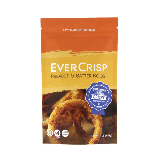 EverCrisp Breader & Batter Boost