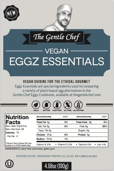 Vegan Eggz Essential