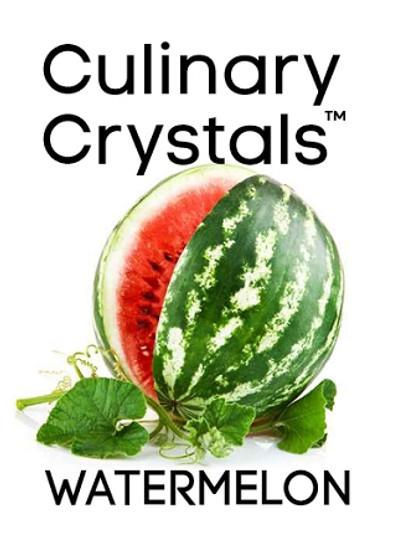 Culinary Crystals - Watermelon Flavor Drops