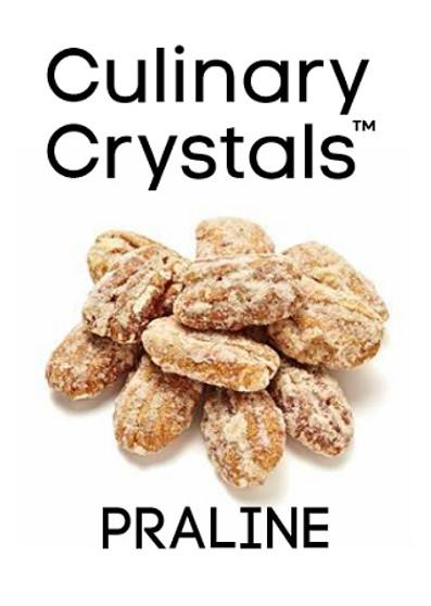 Culinary Crystals - Praline Flavor Drops